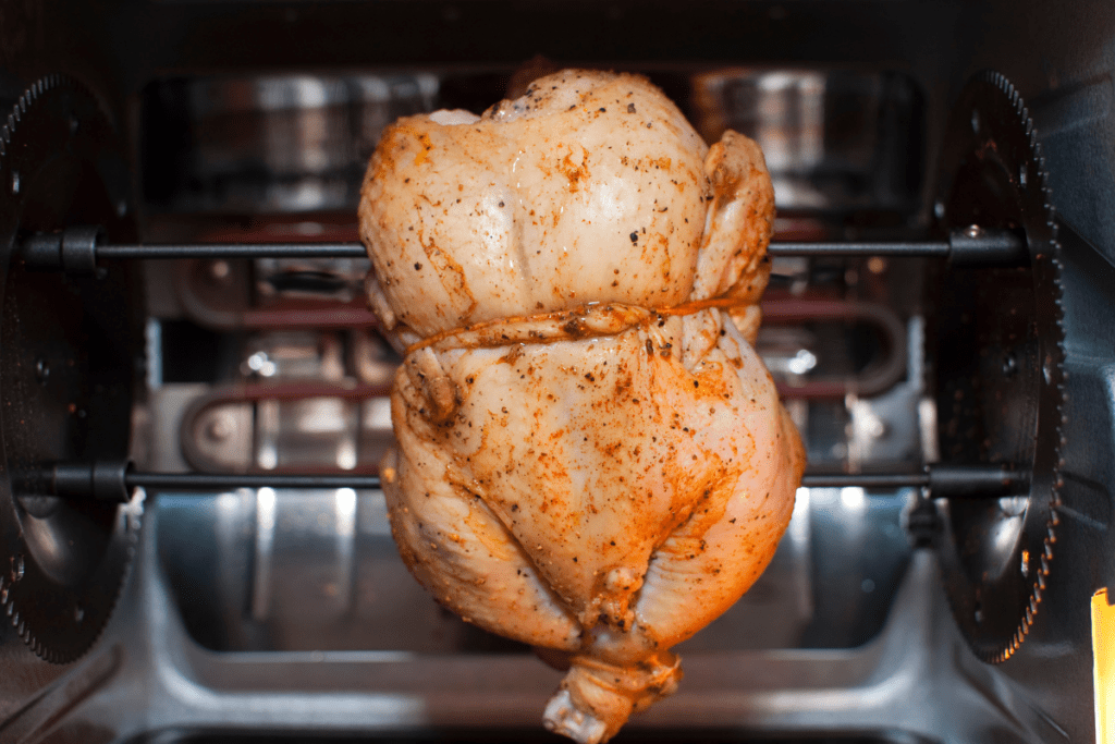 best rotisserie oven - frequently asked questions