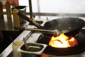 best wok ring - featured image