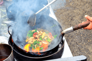 best outdoor wok burner - featured image