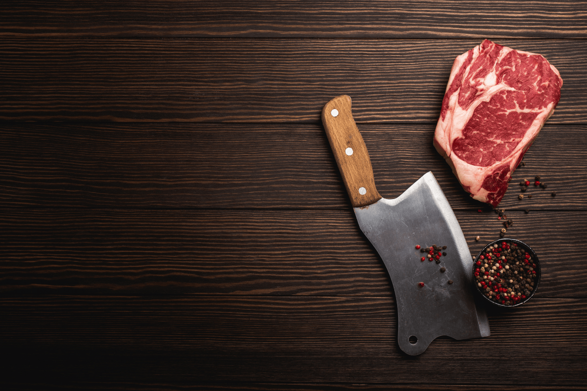 best meat cleaver - featured image