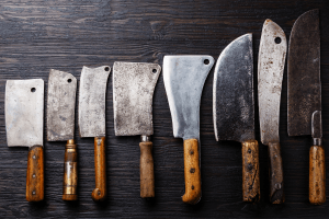 best meat cleaver - buyers guide
