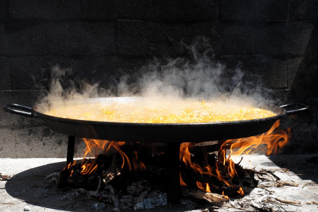 best paella pan - buyers guide
