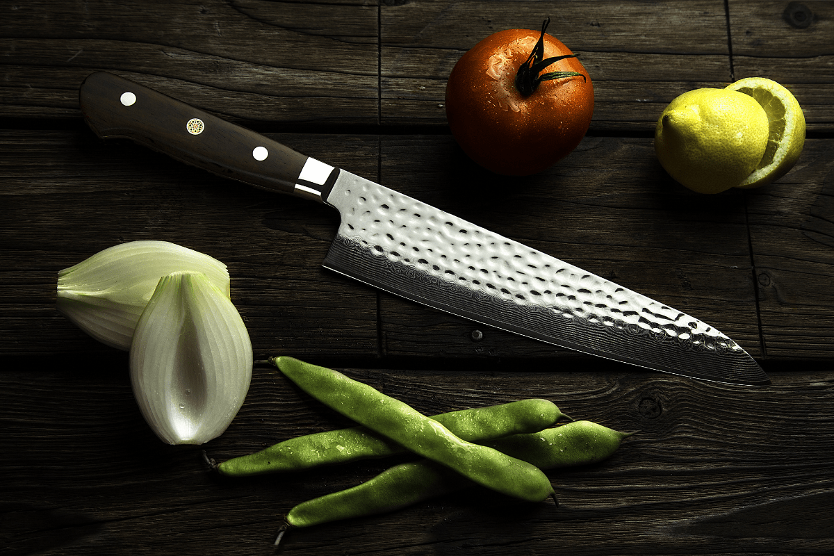 best chef knife - featured image