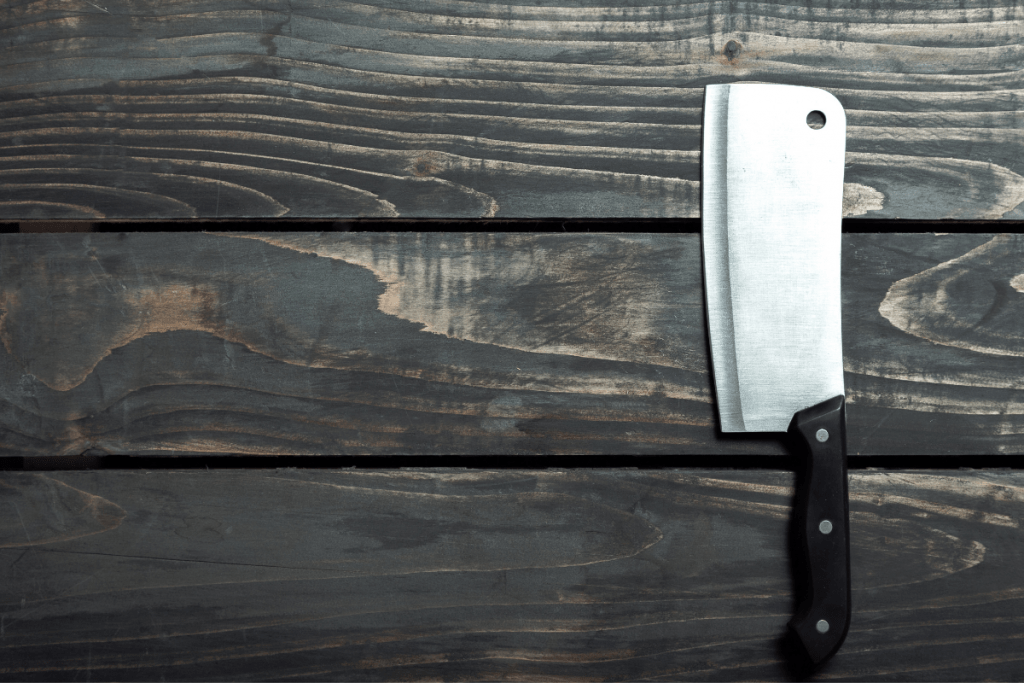 best meat cleaver - frequently asked questions