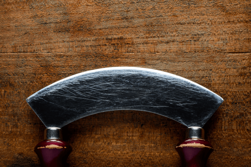 best mezzaluna knife - frequently asked questions
