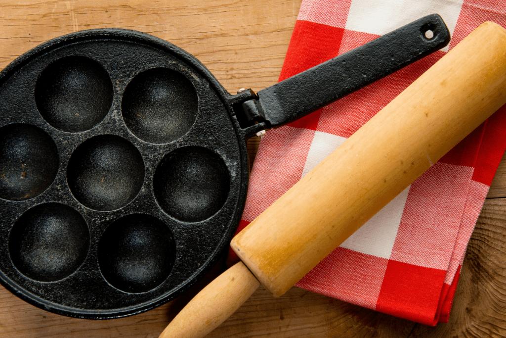 Cooking Methods - Poach