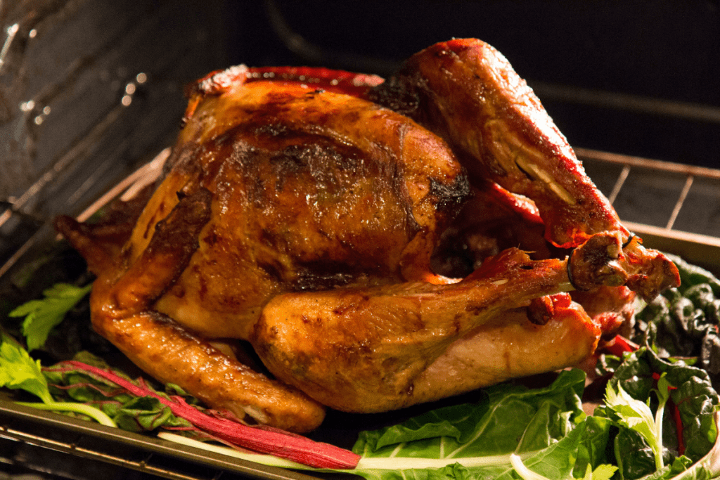 Cooking Methods - Roast