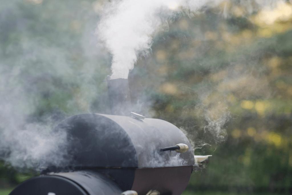Cooking Methods - Smoke