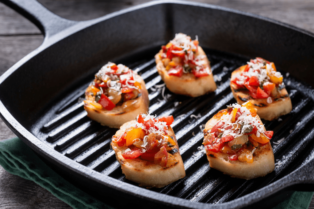 best grill pan - frequently asked questions